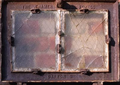 Kramer Bros Window