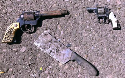 Found 2 Guns in a Drainage Tunnel   Urban Exploring   Called Police