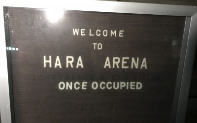 Exploring Hara Arena in Trotwood, Ohio | A Family Legacy Left Behind