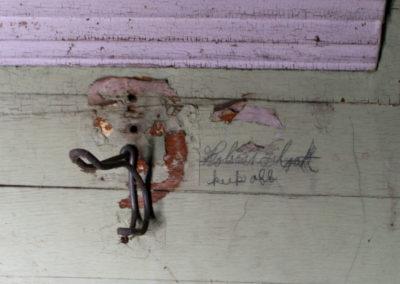 abandoned schoolhouse crawley wv hook