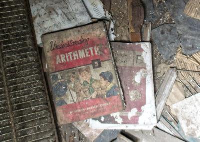 understanding arithmetic 5 abandoned book