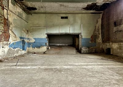 abandoned theater dayton ohio