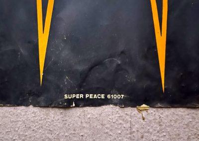 super peace poster 61007