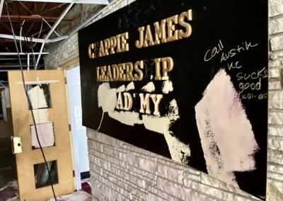 chappie james leadership academy