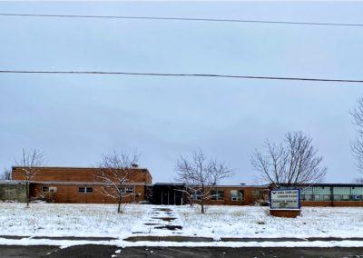 abandoned charter school in ohio
