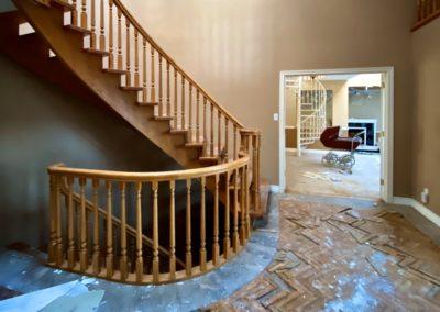 abandoned-mansion-wood-staircase-pram