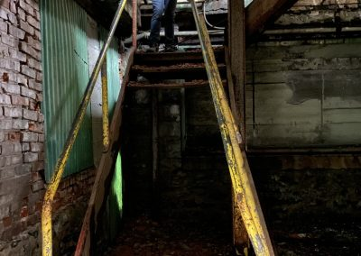 abandoned-factory-stairs