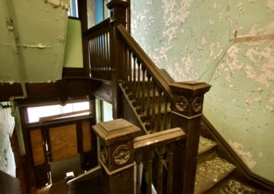 abandoned-railway-station-stair-railing