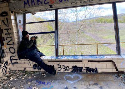 exploring-an-abandoned-trail-railroad-trainyard