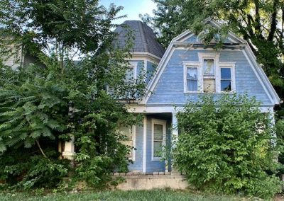 abandoned-victorian-house-dayton-front