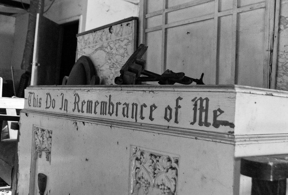 Abandoned Stone Church | Hidden Secrets Uncovered | Urbex Ohio