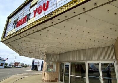 fairborn-theater-ohio-front-letters