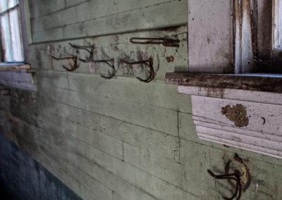 Abandoned schoolhouse crawley wv Hooks