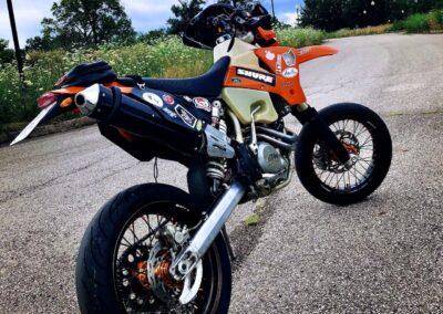 ktm-supermoto-orange-525-exc-2003