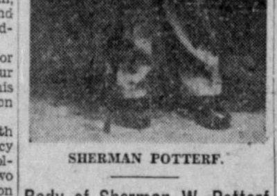 sherman potterf obituary midget theater