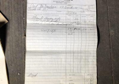 ohio-dayton-white-allen-receipt-1955
