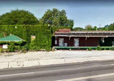 the ivy restaurant dayton ohio