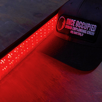 red_led_light