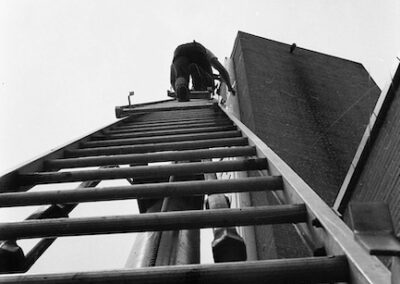 looking-up-tall-ladder-vintage